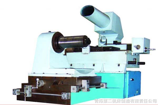 QH2-M15数控螺旋转子磨床