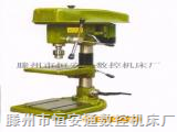 Z516B工业台钻精度高,Z516B台钻给力