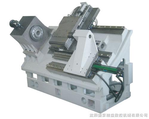 CK3250高钢性结构数控机床