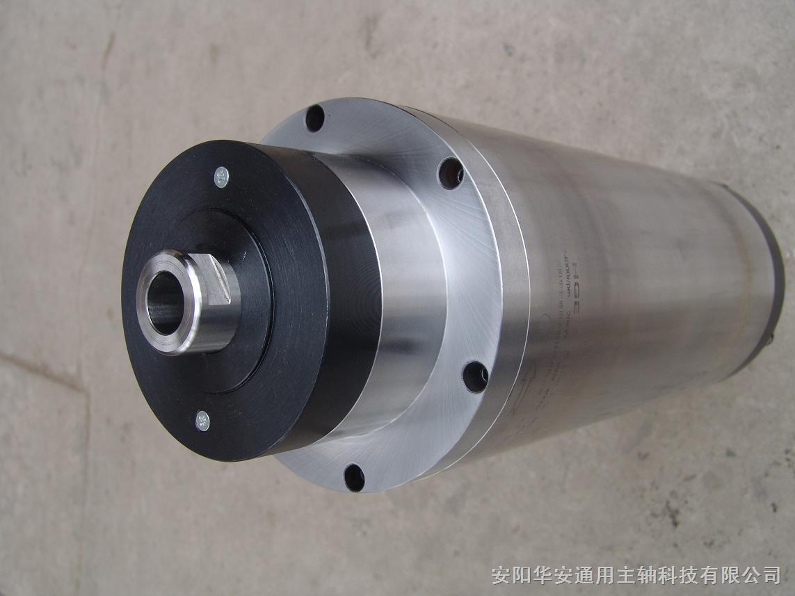 供应高精CNC磨床电主轴(高速,大功率)
