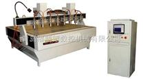 供应订制多头专用木工数控雕刻机