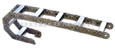 铝拖链,工程钢铝拖链,穿线钢铝拖链,穿线拖链