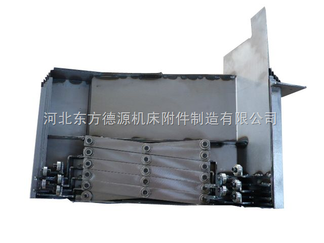 机床加工中心导轨防护罩厂,加工中心导轨防护罩价格