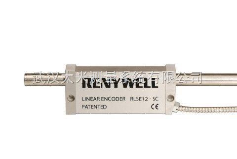 雷尼威尔RLSE12球栅尺