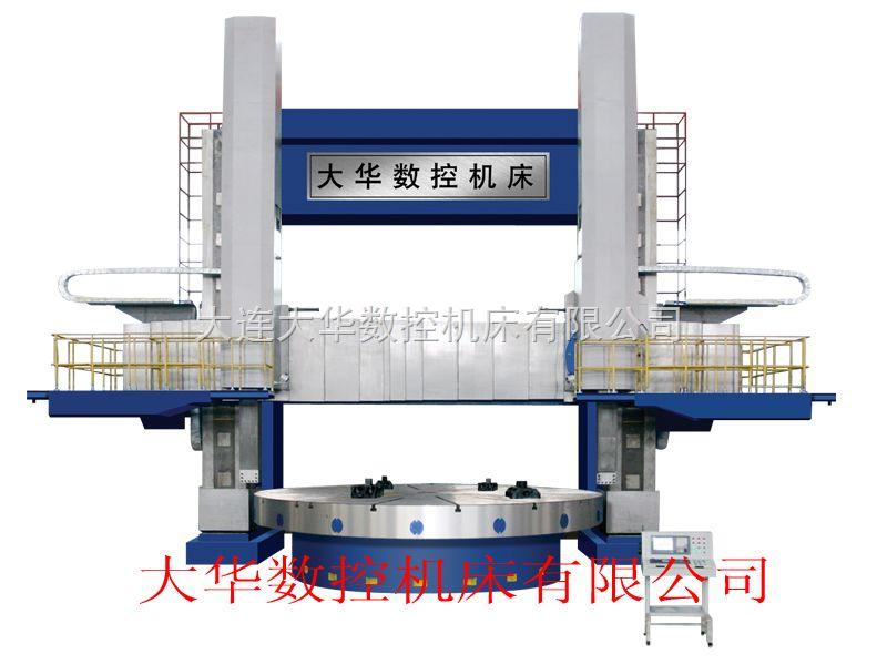 供应双柱立式车床 程控式 电气系统