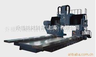 台湾乔福机械龙门加工中心SDMC8000X4000