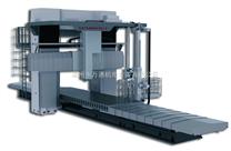 XKW21系列工作台移动数控动梁龙门镗铣床(龙门加工中心)