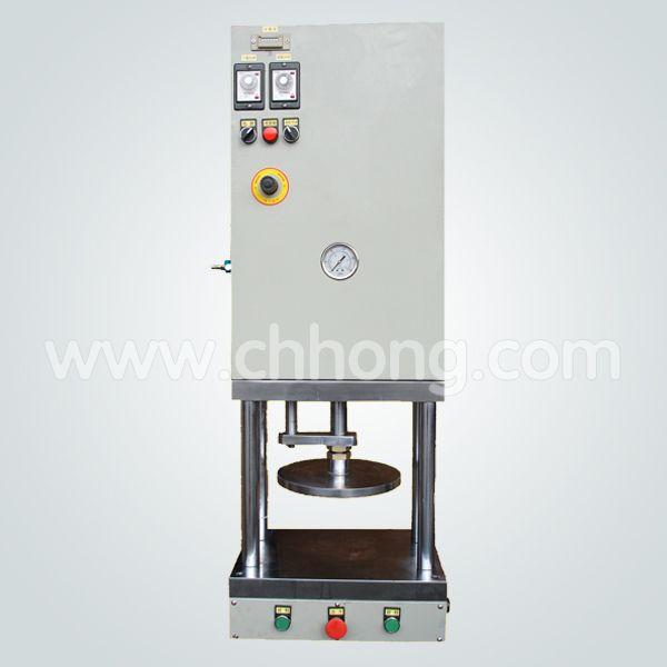 四柱增压测试机(CHC105F系列),自助油压机