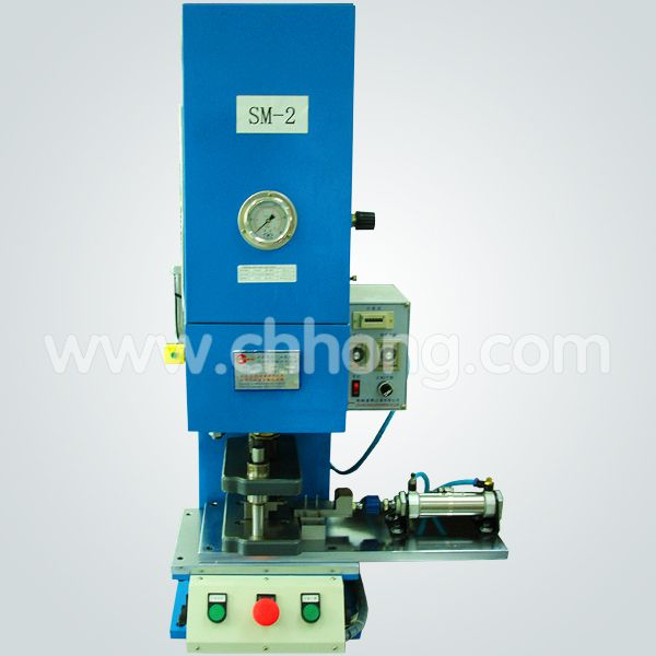 C型增压压床非标(CHC105系列),自助油压机