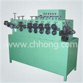 创鸿油压自动卷圈机(CH-GQ系列)