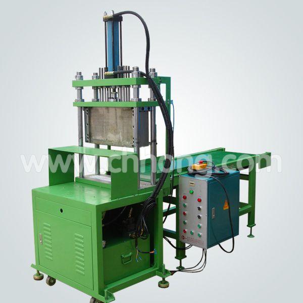 创鸿全自动油压切胶机(CH-QJ系列)