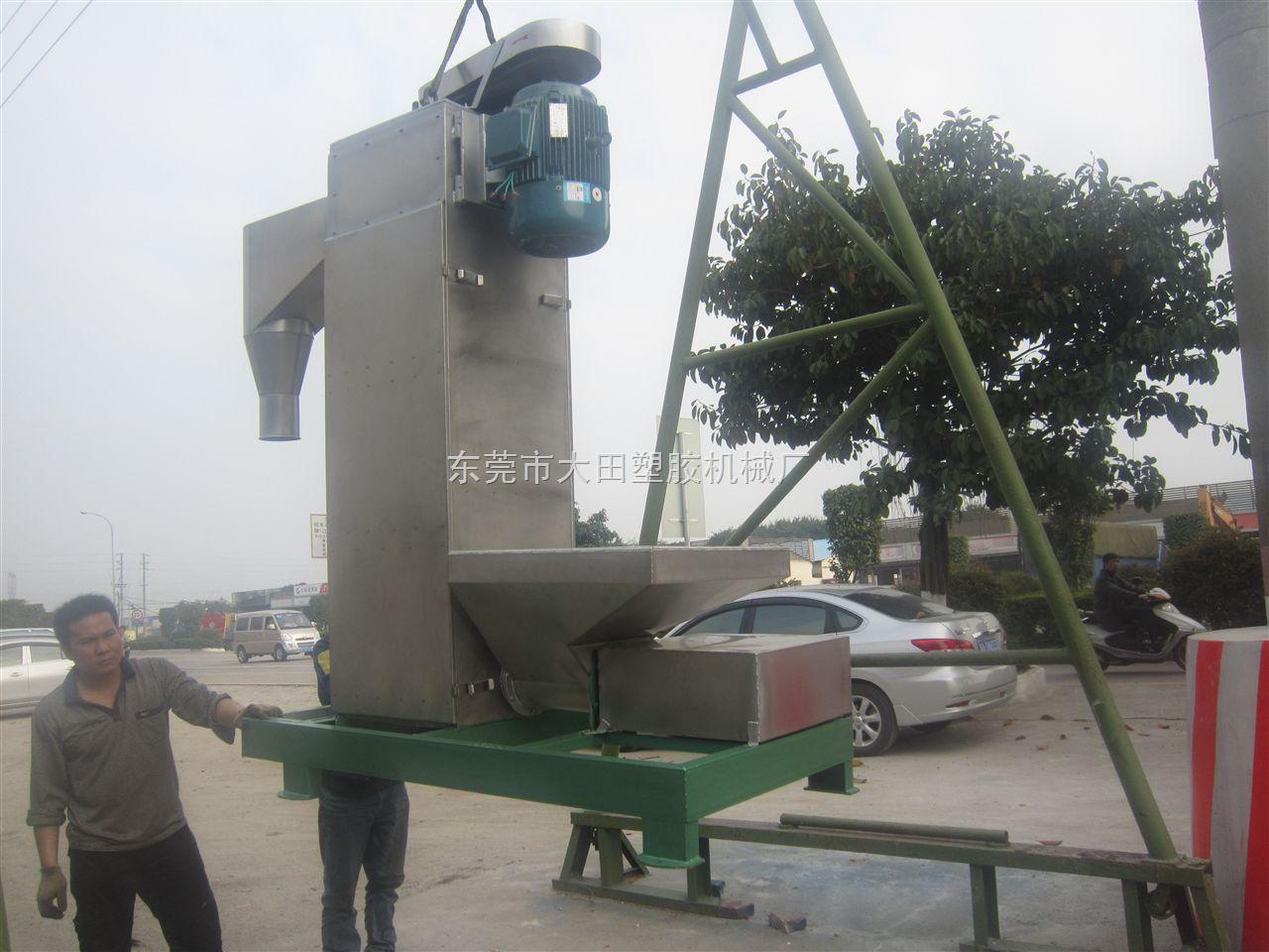 广东立式脱水机