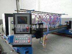 CNC-4000数控火焰多头切割机