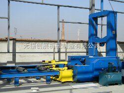 HG-1800型钢组立机