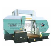 供应GT42100龙门式金属带锯床,金属带锯床,正规厂,