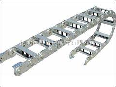 TL125III钢制拖链
