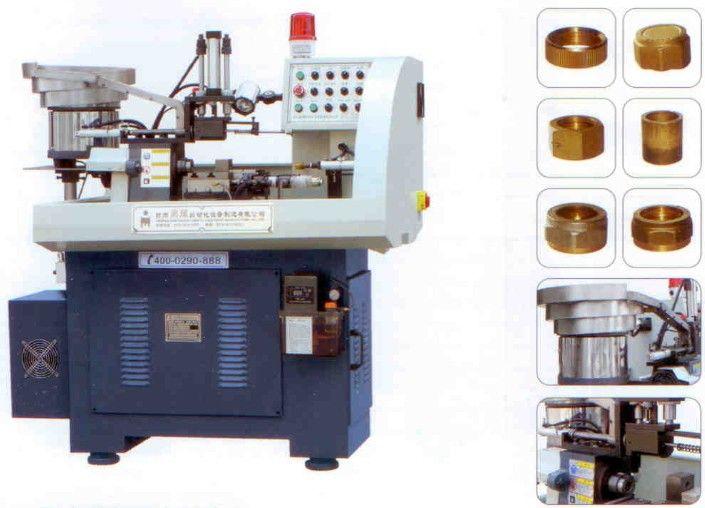 专业生产dy-50s自动车床 详细介绍 产品特点: 采用钢性整体底座结构