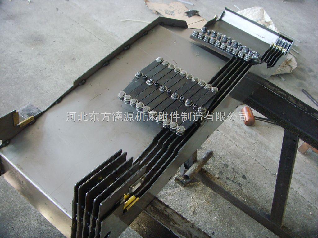 苏州机床防护罩,浙江机床防护罩