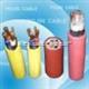MHYVP没矿用信号电缆,MHYVP煤矿用阻燃屏蔽信号电缆金属丝/绳