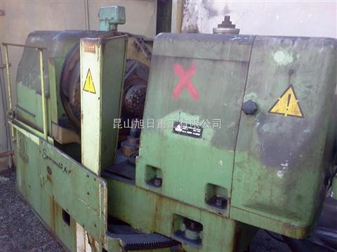 奥利康(OERLIKON)SKM1螺旋伞齿轮锥齿机,进口齿轮加工机床
