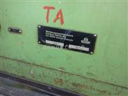 奥利康(OERLIKON)SKT 测齿机,进口齿轮加工机床