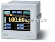 F600/Unipulse (尤尼帕斯)触摸屏称重显示器