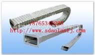 苏州矩形金属软管,穿线软管,电缆保护拖链