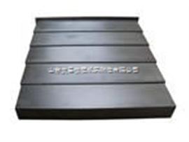 供應機床導軌鋼板防護罩,機床導軌鋼板防護罩結構