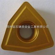 钻石刀具ZTFD0303-MG/YBG302数控刀片/切削刀具