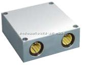 RQA – 平台式封闭型直线滑动轴承