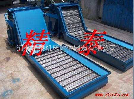链板排屑机 除屑输送机 永磁排屑机 螺旋排屑机