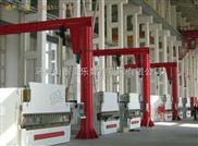 供应精密数控液压折弯机 不锈钢加工数控液压折弯机
