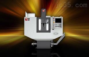 HAAS哈斯 立式加工中心,迷你铣系列 MINIMILL2,200-600mm X-轴