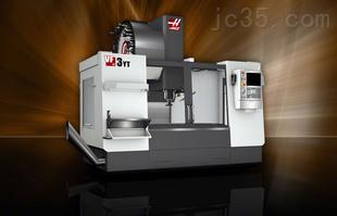 HAAS哈斯 立式数控加工中心 50-锥度标准产品 VF-3YT/50