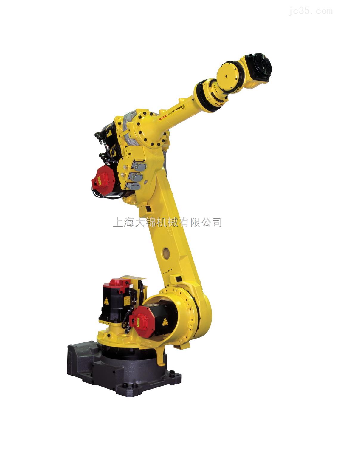 自动化埋件、取件工业机器人R-1000iA