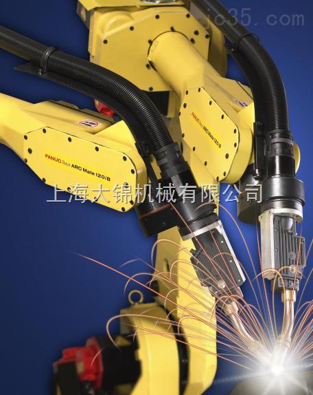 切割,焊接自动化机器人