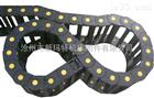 工程�Z塑料拖链规格