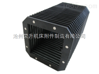 各种PVC式异型风琴导轨防护罩价格