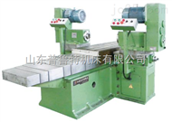高效切削加工设备双面铣XD2443模具机械行业首选