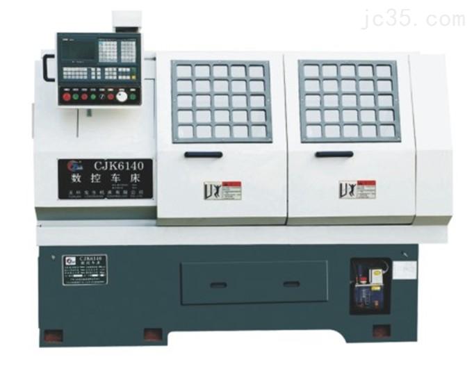 CJK6140数控车床