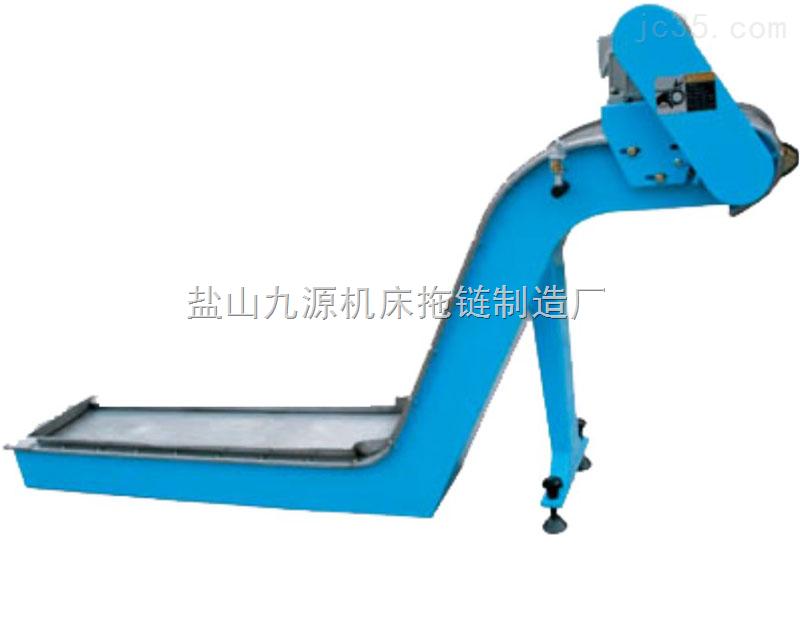 德阳链板排屑机级设计,广元机床排屑机放心订购