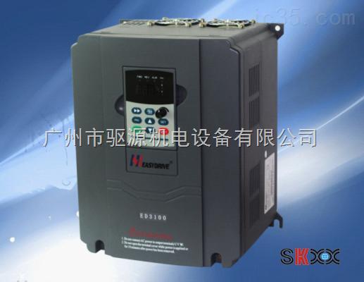 易驱变频器ED3100(三相380V/30KW)4T0300内置PID调节器