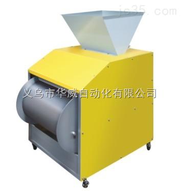 浙江铜铁分离器 单磙磁选机 选磁机