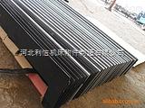广东机床防护罩-三防布风琴防护罩,不锈钢片风琴防护罩