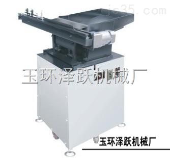 绍兴丽水温州无心磨床送料机厂家棍式送料机