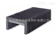 订做柔性风琴式机床导轨防护罩