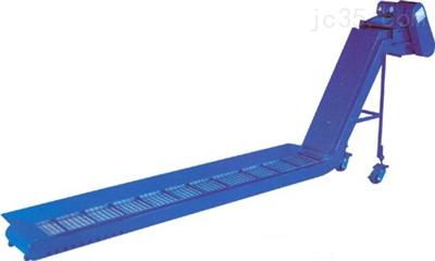 XDJLB系列加重鏈鈑式排屑機