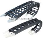 河南承重型塑料拖链实物拍摄,河南线缆塑料拖链