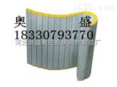 绍兴 卷帘防护罩哪个厂家生产 嘉兴钢板防护罩维修
