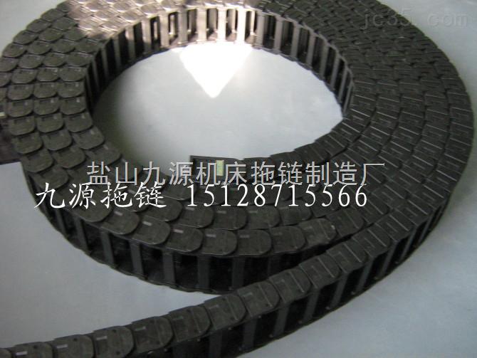 怀化电缆塑料拖链崭新上市,常德线缆塑料拖链价格走势